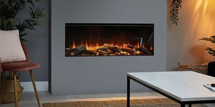 Электрокамин Britishfire New Forest Electric Fire — 1200mm