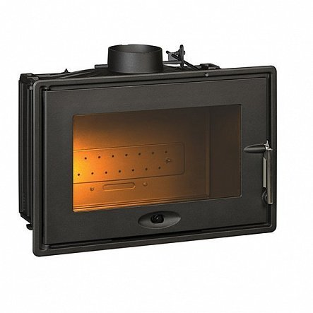 Топка Invicta Hearth 700 Optimised with flue valve